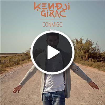 Conmigo by Kendji Girac