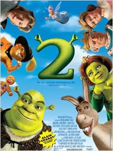 Shrek 2 » Film et Série en Streaming Sur Vk.Com | Madevid | Youwatch