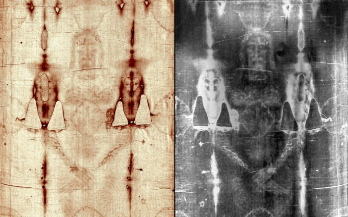 Blood On The Shroud Of Turin Can Help To Determine Jesus' DNA