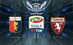Prediksi Genoa vs Torino 12 Mei 2015 Serie A