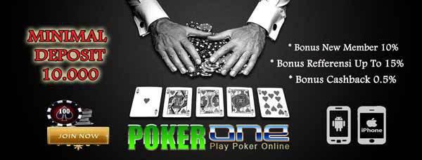 Menang Bandar JudI Poker Online