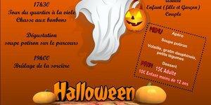 Halloween Belgique Quefaire.be