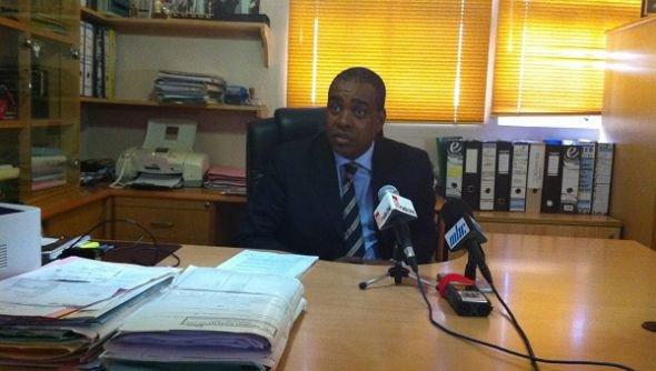 « Coup d'État » aux Comores : l'aide de la diplomatie mauricienne sollicitée