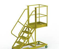 How to Order a Cantilever Ladder