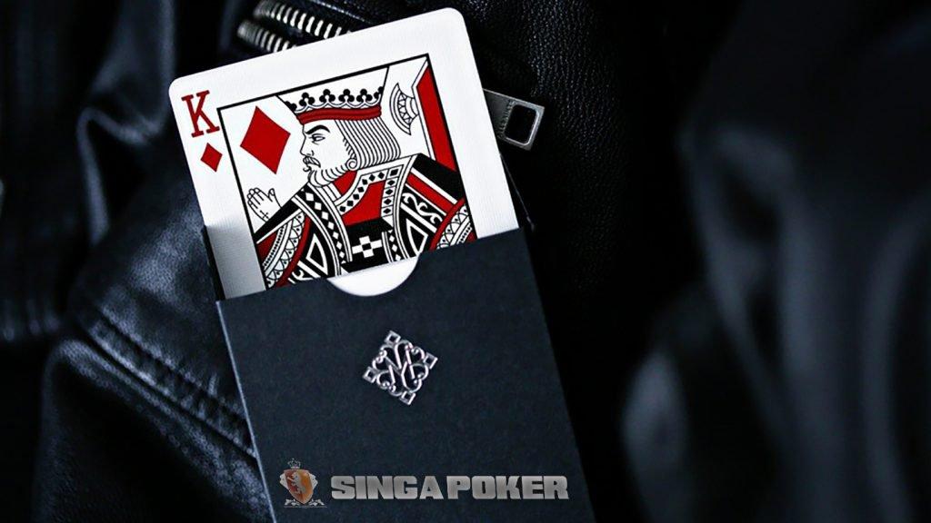 Memilih Agen Judi Poker Online Terbaik