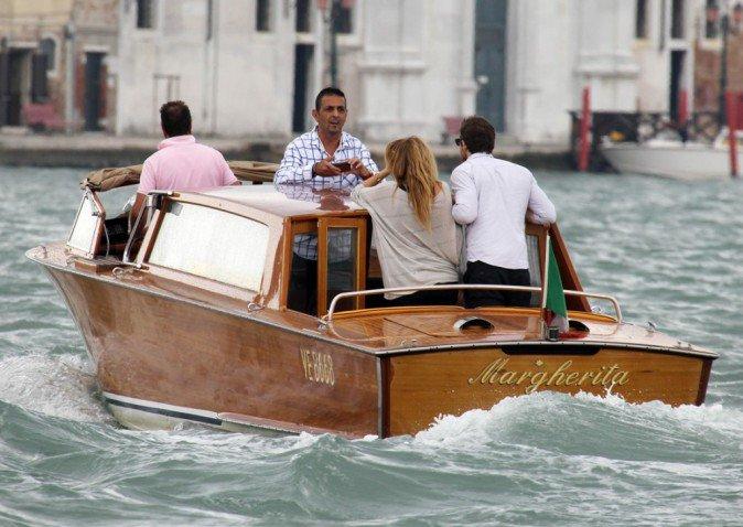 Ryan Reynolds et Blake Lively : escapade en amoureux à Venise