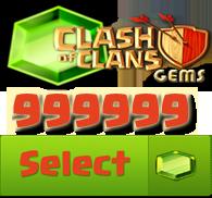 Free gem giveaways clash of clans