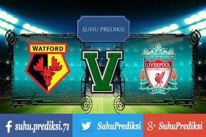 Prediksi Bola Watford Vs Liverpool 2 Mei 2017