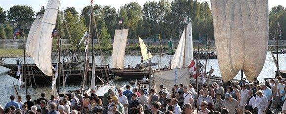 Le festival de Loire - Orleans.fr