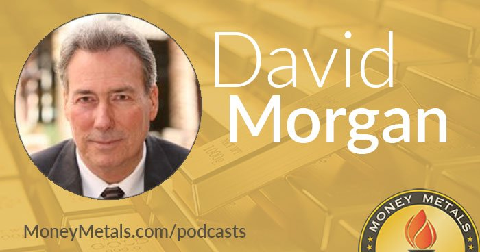 Trump Unscathed by Comey Testimony; David Morgan: Gold and Silver at Breakout Point