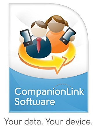 CompanionLink Professional 8 Crack Full Free Download