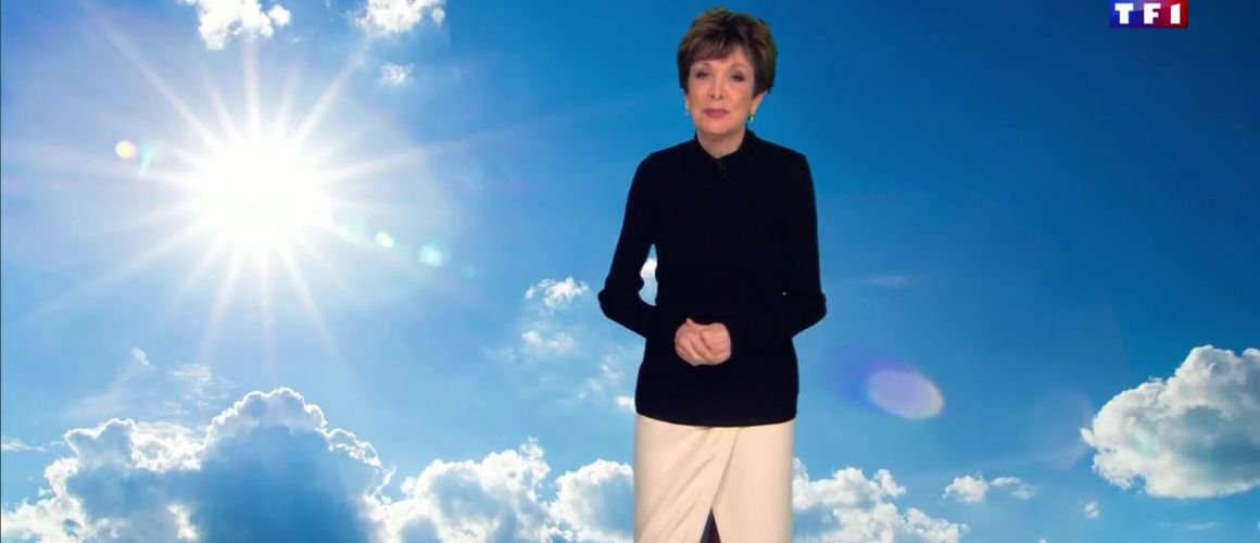 Les adieux déchirants de Catherine Laborde après 28 ans de météo sur TF1