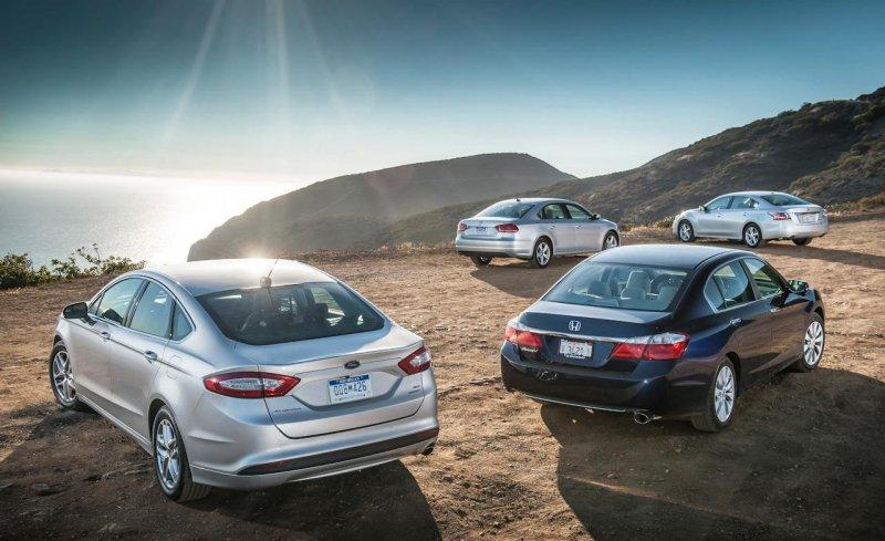 U.S. April car sales decline deeper than expected