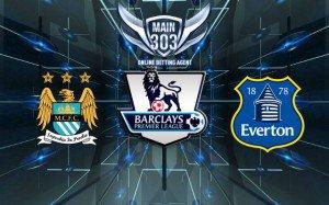 Prediksi Manchester City vs Everton 7 Desember 2014 Premier