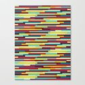 Estival Mirage Art Print by INDUR | Society6