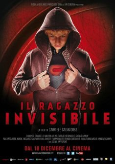 FILM 2014 ITA - ?Il ragazzo invisibile Streaming Film Completo Gratis - HD Italiano