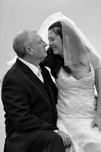 Paul Burgess Wedding Celebrant