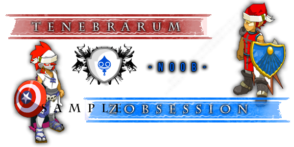 Blog de Zobsession et de Tenebrarum