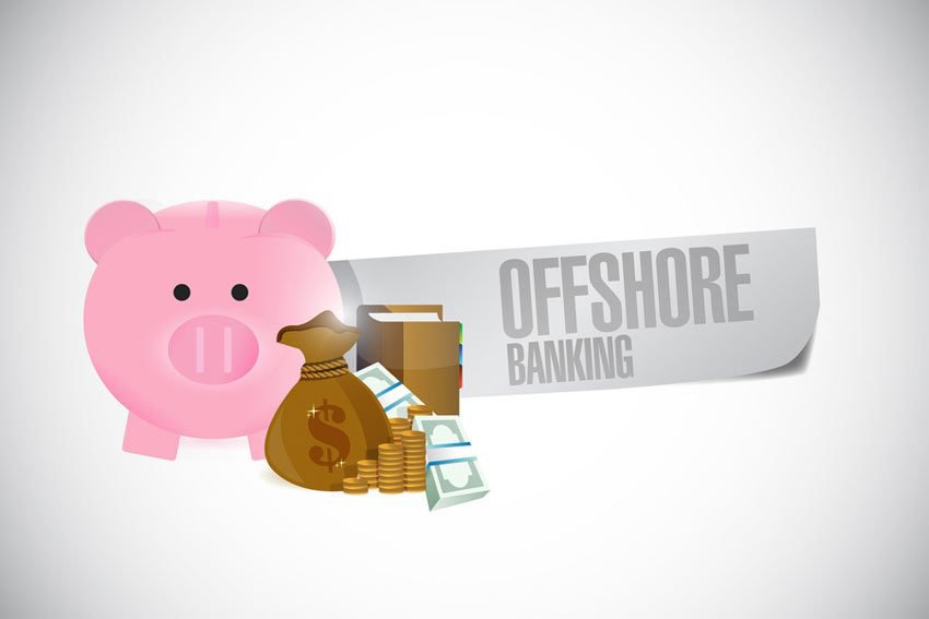 Offshore Banking in 5 Easy Steps