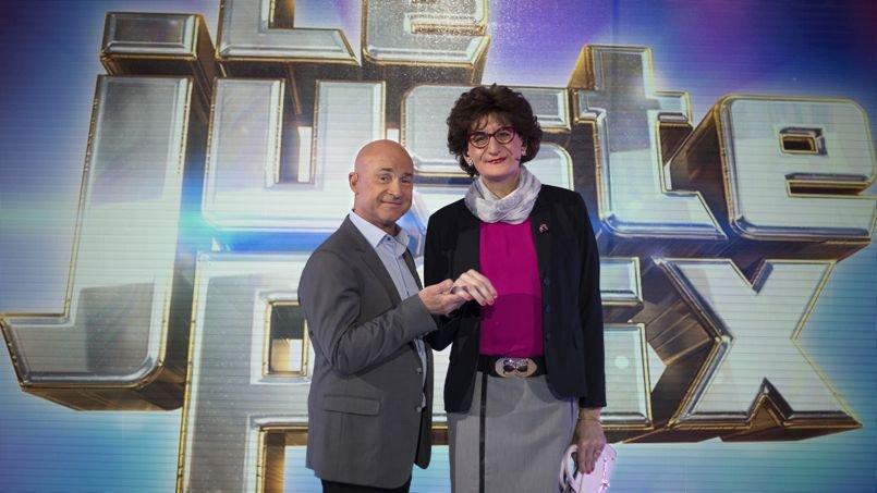 Le Juste Prix : la production va revoir le rôle de la maman de Vincent Lagaf'