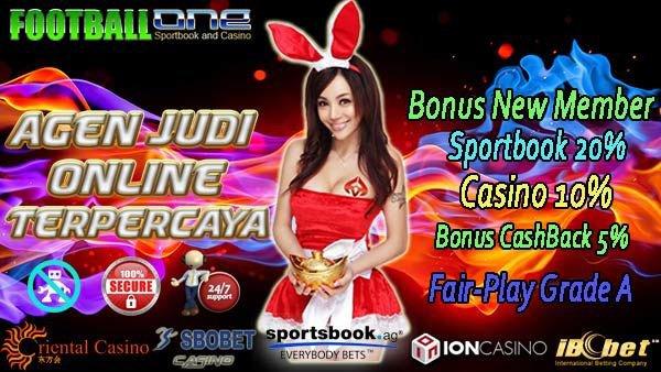 Cara Menjalankan Game Agar Dapatkan Bonus Casino Online