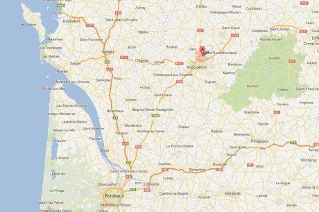 Un enfant blessé dans l'accident d'un bus scolaire en Charente