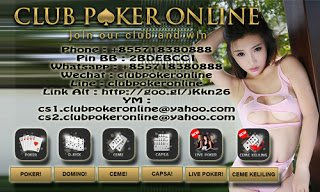Kasak Kusuk Indonesia 99: Judi Domino Qiu Qiu 99 QQ Kiu Kiu Qyu Qyu Kyu Kyu Online