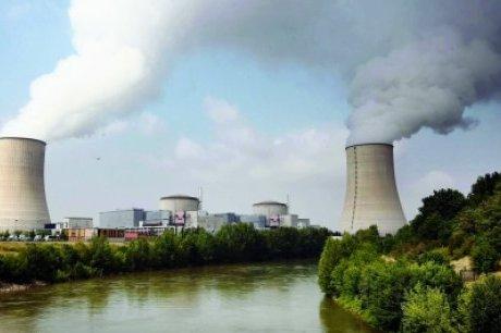 Tchernobyl : 27 ans après, la zone reste contaminée