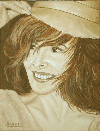 Mylène Farmer - l'album du fan-club