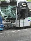 accident autocar blessés , 25-08-2017, - Google zoeken