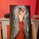Les tableaux de Delphine