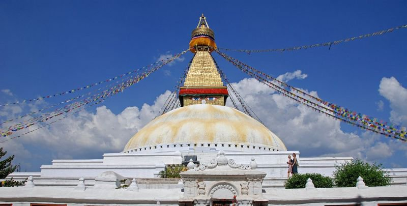 Nepal Buddhist Pilgrimage Tour | Nepal Buddhist Tour Package