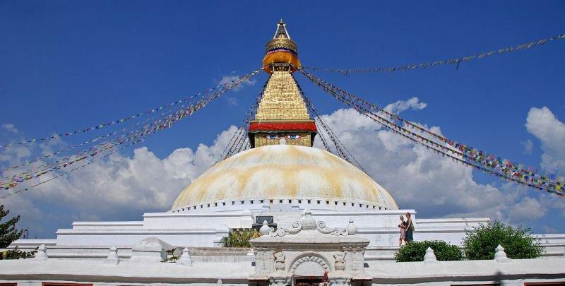 Nepal Buddhist Pilgrimage Tour   Nepal Buddhist Tour Package