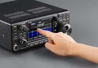 The Stingy Ham: How to set up the Icom 7300 for Digital Modes with FLDIGI in Windows