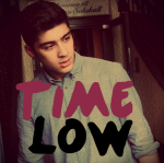 Time low.