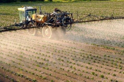 Pesticides: une ONG s'en prend au ministère de l'Agriculture