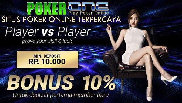 Strategi Mencari Bandar Judi Poker Online Untuk Anda