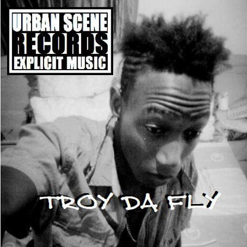 "Troy Da Fly ft. K Phase - ""Love Letter"" (Remix Preview)(prod by USR & ETF (S.A))"
