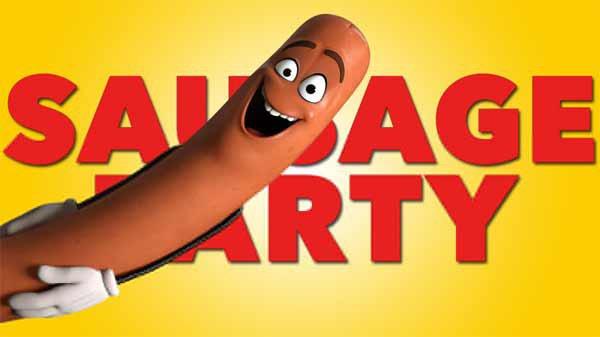 Sausage Party : Le dessin animé pour enfant le plus pédo-sataniste qui soit (vidéos choquantes) | Le Nouvel Ordre Mondial