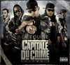 CAPITALE DU CRIME VOL.2 DISPO - Blog Music de lafouineofficiel - LA FOUINE