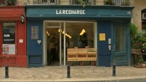 "La Recharge : une épicerie ""éco-friendly"" à Bordeaux"