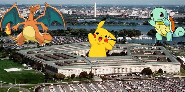 Big Brother : Pokémon GO à l'aube d'un scandale mondial d'espionnage. | Le Nouvel Ordre Mondial