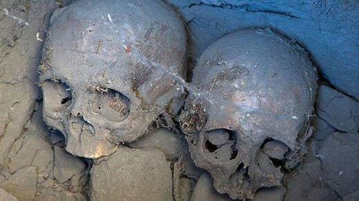 La recherche montre que les êtres humains anciens ont eu des rapports sexuels avec des êtres non humains - Wikistrike