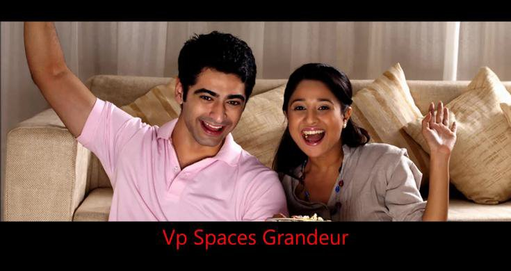 vp spaces grandeur