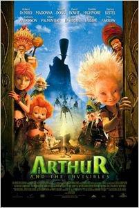 Arthur et les Minimoys » Film et Série en Streaming Sur Vk.Com | Madevid | Youwatch