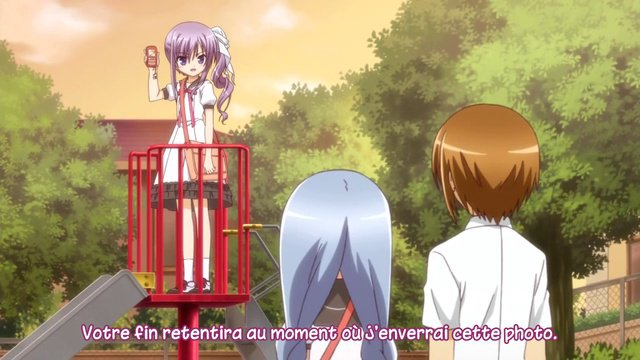 [Loli Basket] Ro-Kyu-Bu! SS - 02