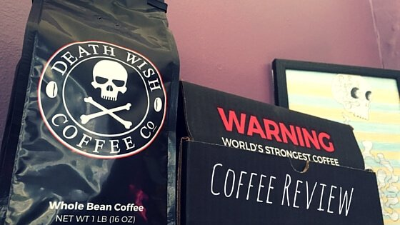 Death Wish Coffee | Helping The Web Discover Death Wish Coffee, Quickly
