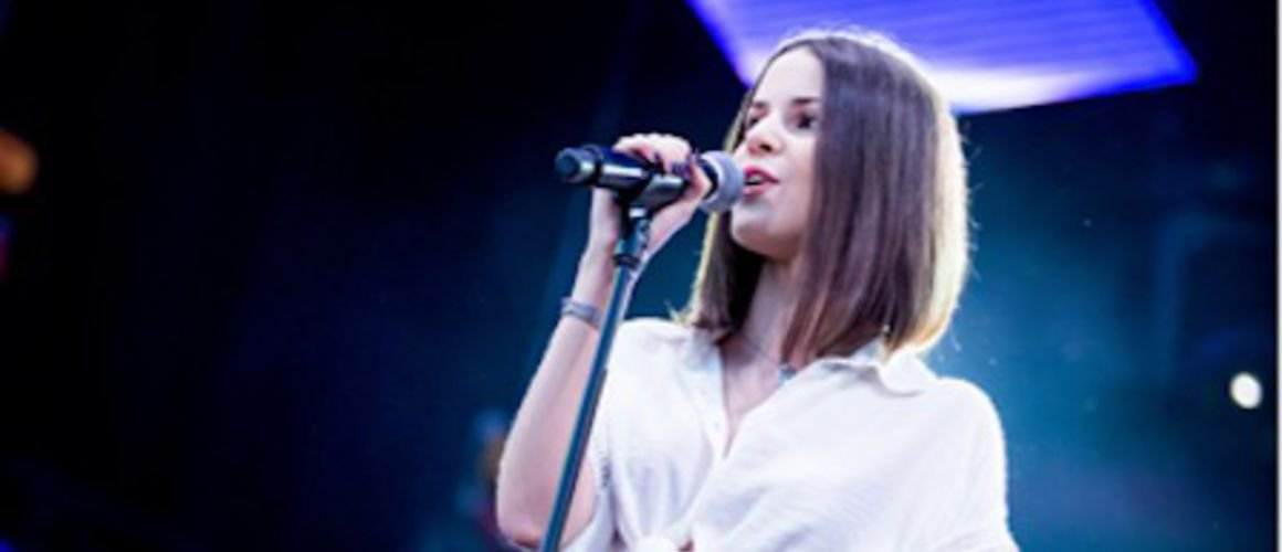 "Marina Kaye (RFM Music Show) : ""J'ai été trahie..."""