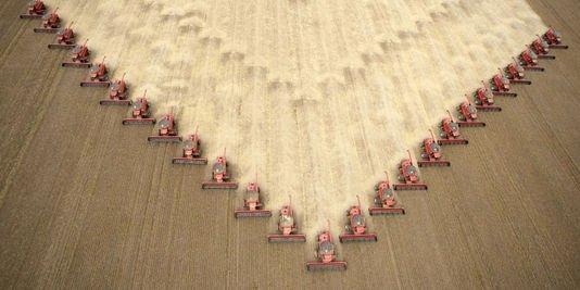 Alimentation : « Notre modèle agricole mondial est à bout de souffle »