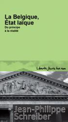 Centre d'Action Laïque | E-shop | La Belgique, État laïque... ou presque